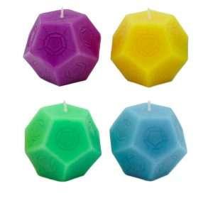 Destiny Engram Candle Set