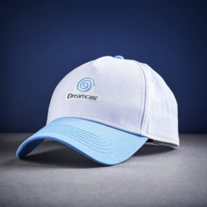 Official Dreamcast Snapback
