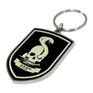 Mafia III 223rd Infantry Keyring / Keychain