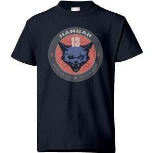 Mafia III Hangar 13 T-Shirt