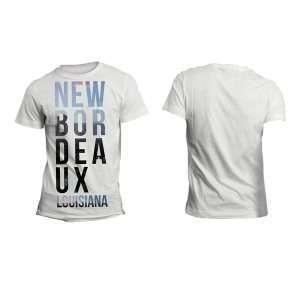Mafia III New Bordeaux T-Shirt