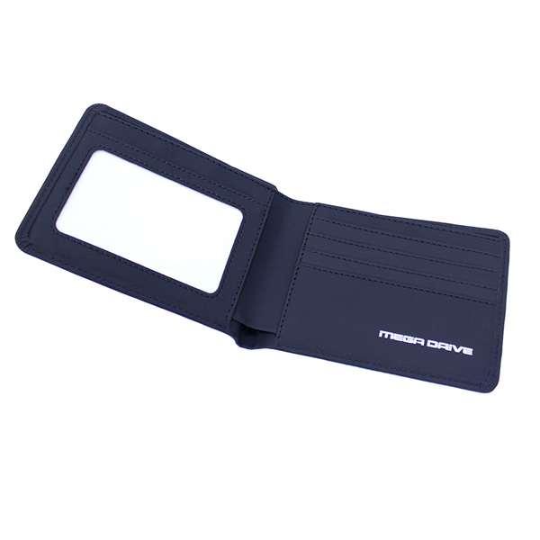 Mega Drive Controller Wallet