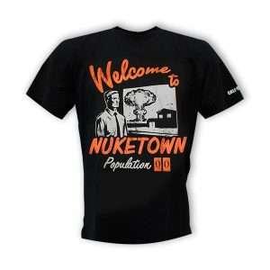 Call of Duty Nuketown T-shirt