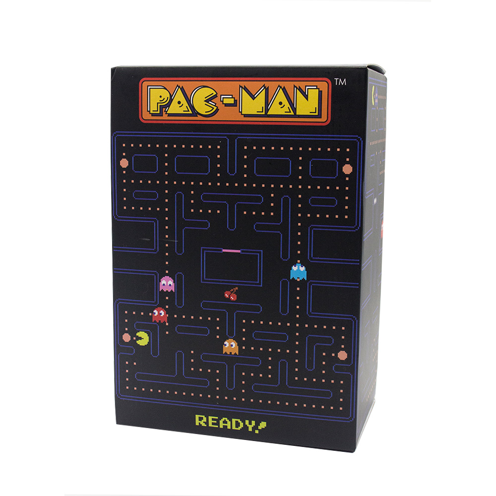 Pac-Man Loot Box Collector's Set