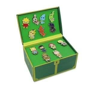 Ni no Kuni 2 Pin Badge Set