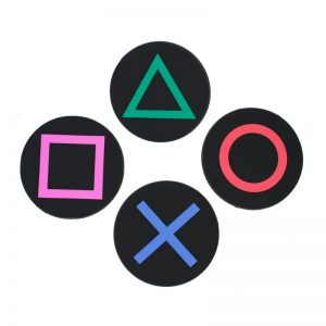 PlayStation 25th Anniversary Coaster Pack