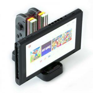 Numskull Nintendo Switch Joy-Con & Pro Controller Charging Dock