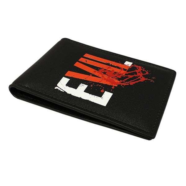 Resident Evil VII Wallet