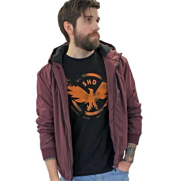 Tom Clancy's The Division SHD Emblem T-Shirt