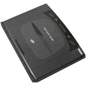 SEGA Saturn Console Notebook