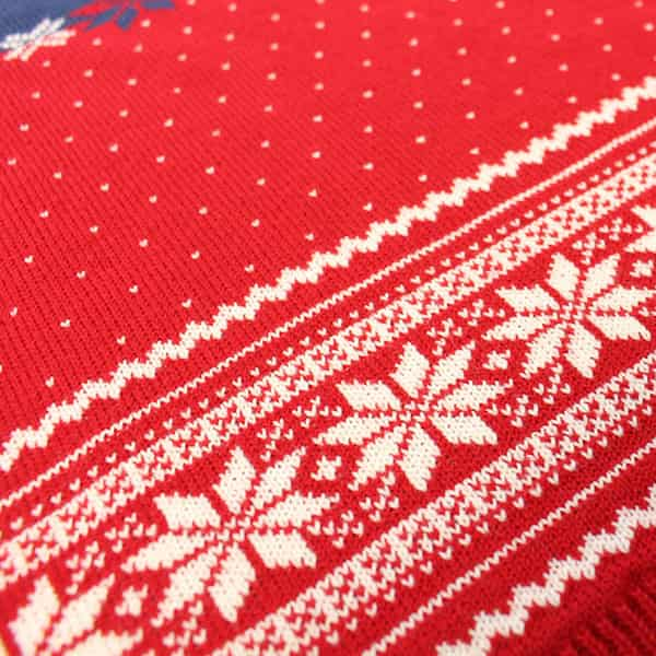 Spiderman 'Cool it, Webhead!' Christmas Jumper / Ugly Sweater