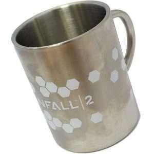 Titanfall 2 Stainless Steel Mug