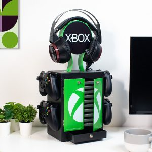 Official Xbox Gaming Locker (Xbox One and Xbox Series S and Series X)